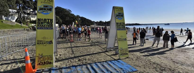 Nort Shore Marathon