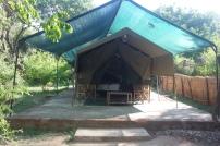 Croc Valley En-Suite Tent